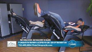 Next-Level Chiropractic Treatment // Pinto Chiropractic