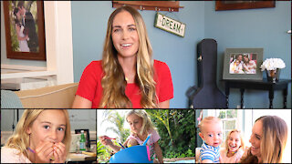 Mom Gives Compelling Reasons To Avoid Vaccination and Vaccines