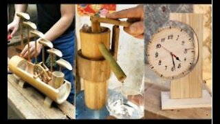 Awesome 6 Creative DIY projects