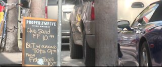 City of Lake Worth Beach extends alfresco dining