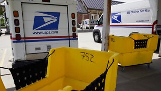 Postmaster General Announces Postal System Will Remain For Election