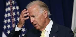 What will you call Joe Biden