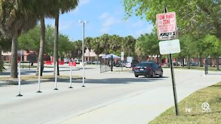More Palm Beach County school employees receive COVID-19 vaccine