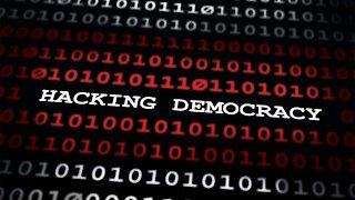 HBO Documentary 'Hacking Democracy' Trailer (2006) | The Washington Pundit