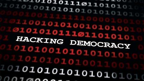 HBO Documentary 'Hacking Democracy' Trailer (2006)   The Washington Pundit