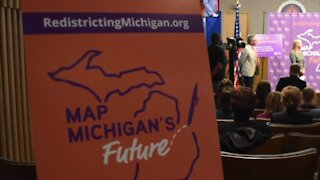 Capitol Update: Michigan Supreme Court rules against extending the deadline for redistricting