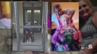 COVID-19 cases in FL nursing homes largely kept secret