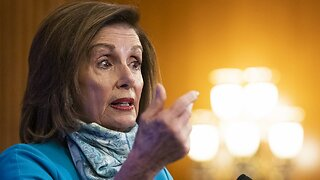 Pelosi Gives Broad Outline Of Next Coronavirus Relief Bill