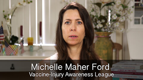 The Many Forms Of Vaccine Injury and What To Do Next