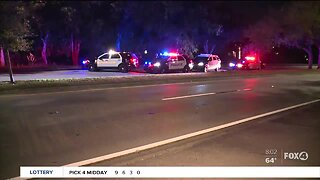 Fort Myers Police investigate fatal motorcycle crash