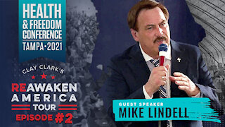 Mike Lindell | Exposing Election Fraud