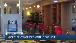 DWYM: Hair Stylists and Nail Techs facing problems getting unemployment