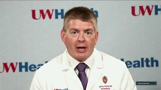 UW Health weighs in on COVID-19 vaccines