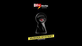 Murder Mystery *