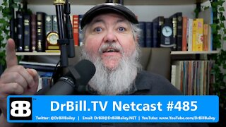 DrBill.TV #485 - The New Year 2021 Catch-Up Edition!
