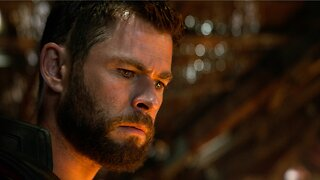 Chris Hemsworth On Future Of Thor