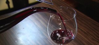 Today is National Red Wine Day