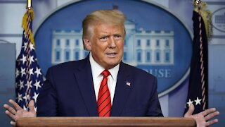 Court Delays Release Of President Trump's Tax Returns