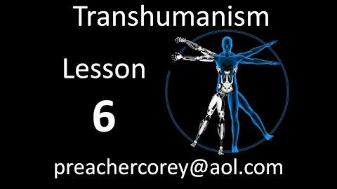 Transhumanism 6
