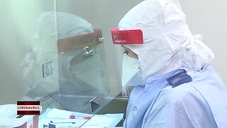 Fond du Lac County coronavirus cases jump