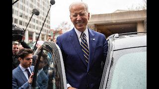 Biden Losing Support Among Democrats