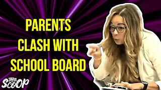 Florida Parents Scorch Seminole County School Board Over Mask Mandate