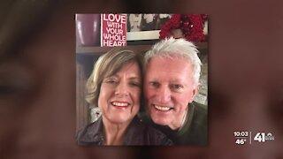 Widow reflects as Kansas surpasses 1,000 COVID-19 deaths