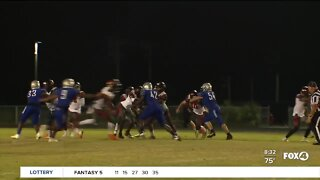 Concerns with fall sports amid pandemic