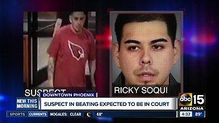 Glendale police arrest man who assaulted veteran