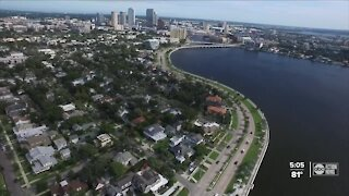 Several recommendations made to make Tampa more equitable