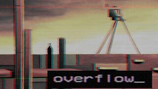 O V E R F L O W - A Synthwave Mix