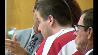 Austin Harrouff's insanity defense takes center stage at Thursday court hearing