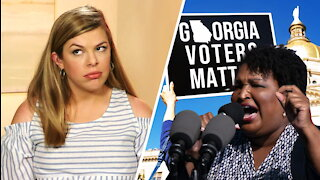 Stacey Abrams & Blue Anon Have Voter Suppression All Wrong | Guest: Gov. Brian Kemp | Ep 394