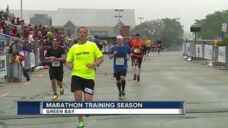 Training season begins for Cellcom Marathon