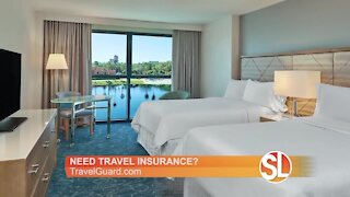 Planning a vacation? The Travel Mom explains advantages of travel insurance