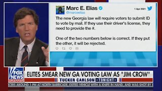 Democrats Think Black People Can't Understand Drivers Licenses