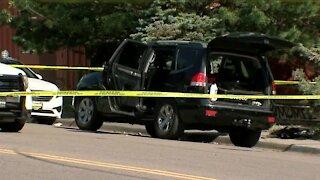 Amber Alert canceled after child in stolen vehicle found safe