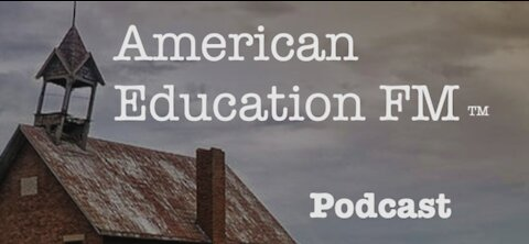 Episode 20: Announcing the Opening of Fall 2021 Enrollment and Appearance on the AmEdFM Podcast.