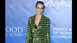 Sharon Stone's surgeon enhanced her breast size without her consent