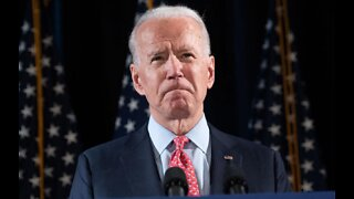 Times when Biden seemed to struggle with words during roundtable