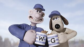 A New Wallace & Gromit Project Coming Soon