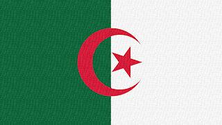Algeria National Anthem (Instrumental) Kassaman