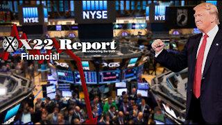 Trump Readies The Economic Trump Card, Panic In The [CB] Establishment - Episode 2306a