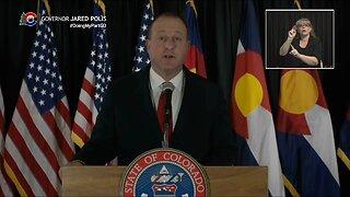 Colorado Gov. Polis to meet with President Trump at White House Wednesday
