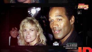 OJ & Nicole: An American Tragedy   Morning Blend