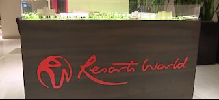 First look inside Resort World