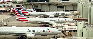 American Airlines posts $2.2B loss during pandemic