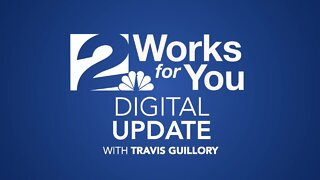 June 3: Morning Digital Update with Travis Guillory