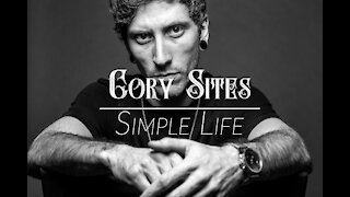 Cory Sites. Simple Life. Under the Influence Originals.
