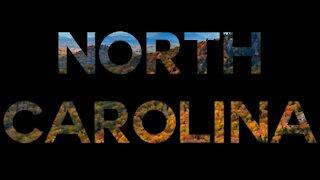 Why move to North Carolina?